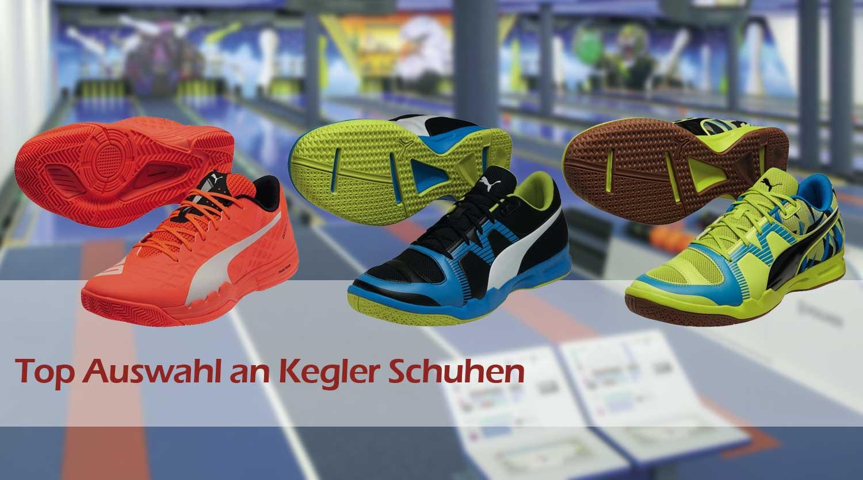 Kegler Schuhe