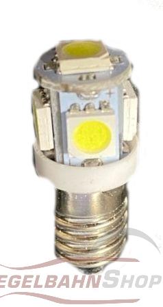 LED-Leuchte E18 für Funk Trend Kegelbildanzeige