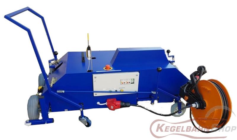 Winner Pro-Cleaner  automatische Poliermaschine