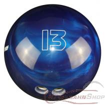 Bowling Ball Hausball Urethane 13 LBS Be a Winner