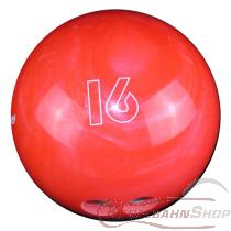 Bowling Ball Hausball Urethane 16 LBS Be a Winner