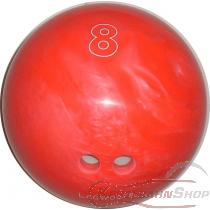 Bowling Ball Hausball Urethane 8 LBS Be a Winner