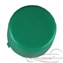 """Makrolonsymbol """"Freilampe"""" rund grün"""