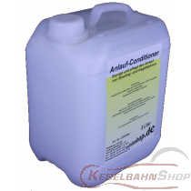 Bowling Approach (Anlauf) Conditioner 5 Liter PE Kanister