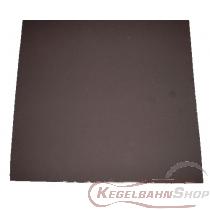 Anlaufkorklinoleum 5.55m x 0.5m x 4.0mm Farbe grün