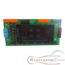 Anschlussplatine PCC KS13C9