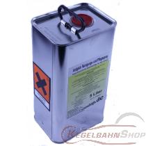 Antigleit - Pflegespray 5 Liter