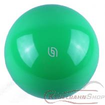Vollkugel 140mm grün fluoreszierend TYP Aramith