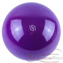 Vollkugel 120mm violett TYP Aramith