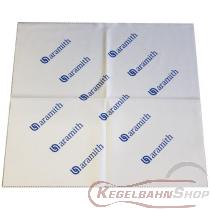 ARAMITH - Reinigungstuch Microfaser Größe 35 x 30 cm NEUE AUSFÜHRUNG !