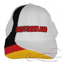 Baseballkappe Deutschland