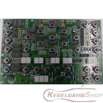 Bedienfeldsteuerung Pincontrol 2 im Austausch