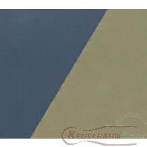Anlauflinoleum 0.625m x 6.55m x 3.2mm blau oder grau