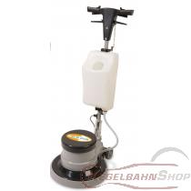 Einscheibenmaschine Cleanmax 43cm mit Treibteller