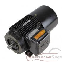 Anbau Bremsmotor EFB 2/4 D80e6x - 12/4 ohne Getriebe im Austausch