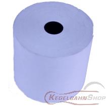 Papierrollen für Druckwerk Vollmer Champion und Multiprint 4