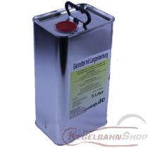 Gleitmittel LANGZEIT mit dauerhafter Langzeitwirkung 5 Liter