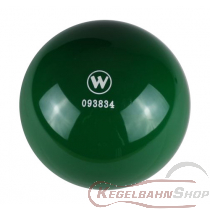 Vollkugel 150mm grün TYP WINNER