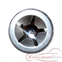 Starlocksicherung 4mm (für Seilschalter)