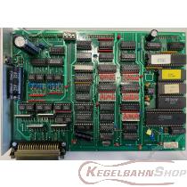 Spellmann CPU89 im Austausch