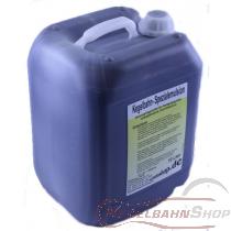 SUPER - GLEITWACHS schwarz ( Spezialemulsion ) 10 Liter