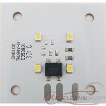LED-Umrüstsatz für Funk Kegelbildanzeige