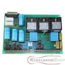 Leiterplatte Stromversorgung Thriathlon SP MTL 89 im Austausch