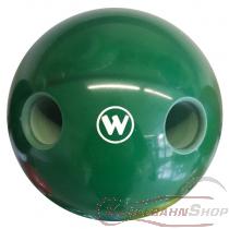 Lochkugel 160mm grün TYP WINNER