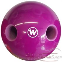 Lochkugel 160mm violett TYP WINNER
