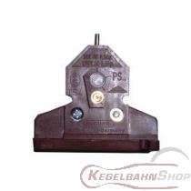 Membranschalter (Druckwellenschalter)