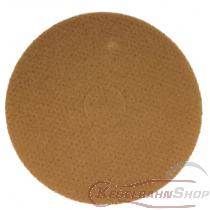 Normal- PAD Scheiben beige ø41cm 1 Stück