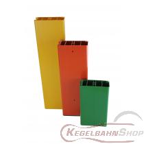 Profil Vollmer in verschiedenen Farben und Längen