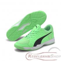 Auriz Puma electric green-white-black NEU 2020