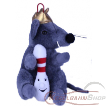 Kegelfigur Rattenkönig 23cm