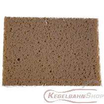 Schwamm für Kreidetafel Maße 10,5cm x 6,0cm x 15cm
