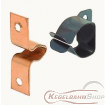 Sockelschnäpper 2-teilig für Vollmer KSA10B