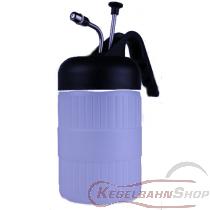 Spezialsprühkännchen 1000 ccm ( 1 Liter ) mit Wachs Düse
