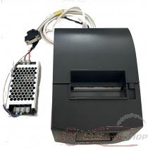 Star Drucker (Thermopapier) für Funk als Ersatz für Metallpapier Drucker