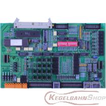 Maschinensteuerplatine Pincontrol im Austausch