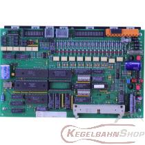 CPU-Platine Pincontrol D-Ausführung im Austausch
