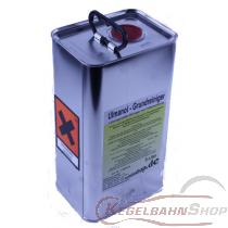 Grundreiniger ULMANOL (Wachslöser) 5 Liter