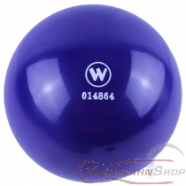 Vollkugel 180mm blau TYP WINNER