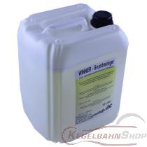 Grundreiniger Powerclean (Wachslöser) 10 Liter