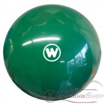 Vollkugel 160mm grün TYP WINNER