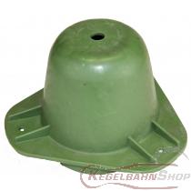 Zentrierhaube Spieth grün gebraucht